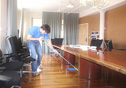 Office Cleaners Islington