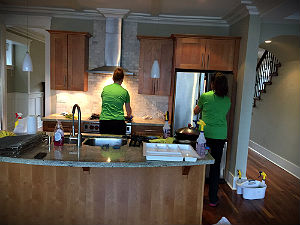 kitchen-cleaning-islington