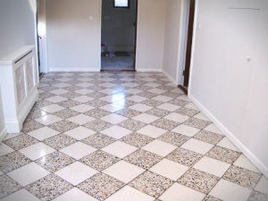 Charming Hard Floor Cleaning Islington